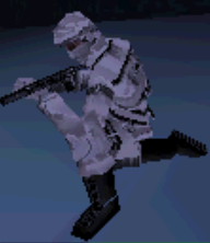 Iremonger kneeling CoD4 DS