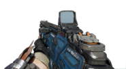 Peacekeeper MK2 First Person Reflex BO3