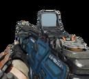 Peacekeeper MK2/Attachments