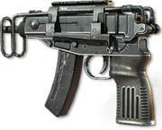 Skorpion menu icon MW3