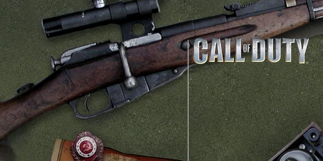 File:Soviet menu screen CoD1.png