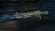 KRM-262 Gunsmith Model Jungle Camouflage BO3