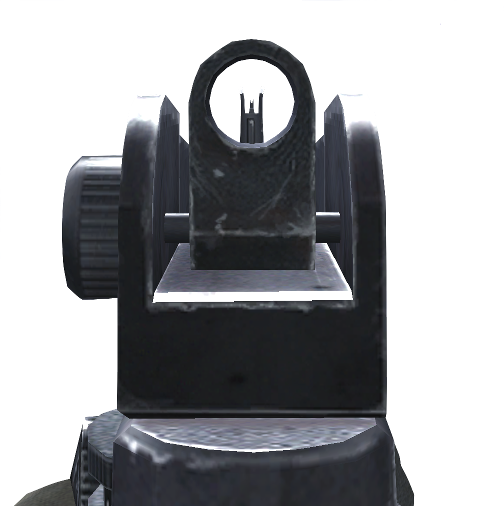 File:M4A1 Iron Sights CoD4.png