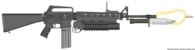 File:PMG Classic M16A1.jpg