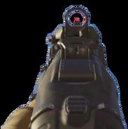 KRM-262 iron sights BO3