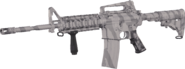 M4 Carbine Winter Tiger MWR