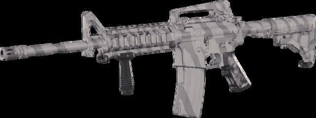 File:M4 Carbine Winter Tiger MWR.png