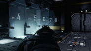AK-47 Iron Sights AW
