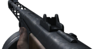 PPSh-41/Attachments