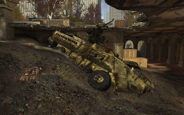 File:Destroyed Stryker MW3.jpg