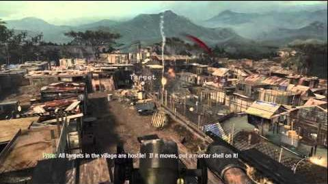 CoD MW3 - For Whom the Shell Tolls - Achievement Trophy Guide by Carbon DRFT