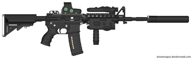 File:PMG M4A1 SOPMOD Custom.jpg