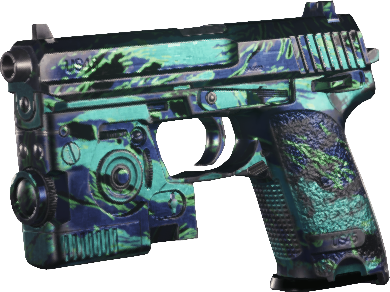 File:USP .45 Neon Tiger MWR.png