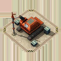 Diamond Miner menu icon CoDH