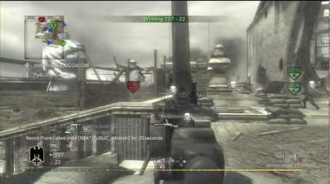Call Of Duty WAW Domination on Dome 38-2 HD AMAZING !