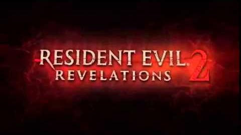 Resident Evil Revelations 2 OST Revelations