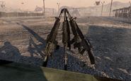 Multiple M16A4 S.S.D.D. MW2