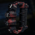 Brass Knuckles Gunsmith Model Ardent Camouflage BO3.png
