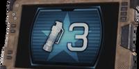 Special Grenades x3