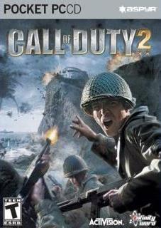 File:Call of Duty 2 Windows Mobile cover.jpg