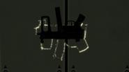 Hacker MP5K Hacked BO