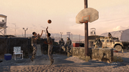 Basketball S.S.D.D. MW2