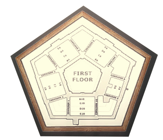 File:Pentagon 1st Floor Plan.png