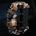 Brass Knuckles Gunsmith Model 6 Speed Camouflage BO3.png