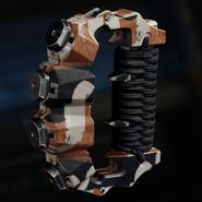 Brass Knuckles Gunsmith Model 6 Speed Camouflage BO3