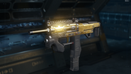 Pharo Gunsmith Model Gold Camouflage BO3