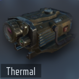 Thermal menu icon BO3