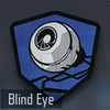 Blind Eye Perk Icon BO3