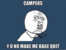 Personal NINJAdatKILLZ Campers
