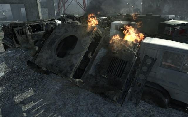 File:Destroyed HMMWV Interchange MW3.png