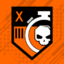 Decimator achievement icon BO3