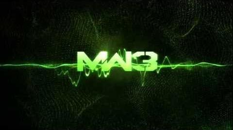 Call of Duty Modern Warfare 3 - England Teaser