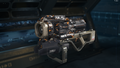 BlackCell Gunsmith Model Cyborg Camouflage BO3.png