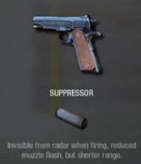 M1911 beta