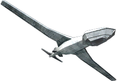 UAV Menu Icon BOII