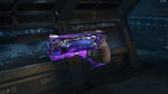 Marshal 16 Gunsmith Model Dark Matter Camouflage BO3
