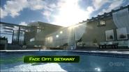 Pool Getaway MW3