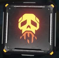 Sonic AP cyber core icon BO3