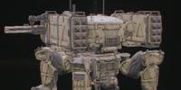 Autonomous Sentry Platform