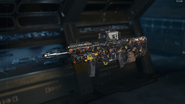 P-06 Gunsmith Model Underworld Camouflage BO3