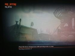 Mp array loading screen BO II