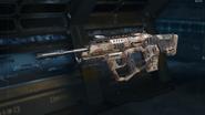 XR-2 Gunsmith Model Heat Stroke Camouflage BO3