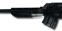 Scavenger (weapon)