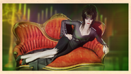 Mistress of the Dark Xbox achievement image IW