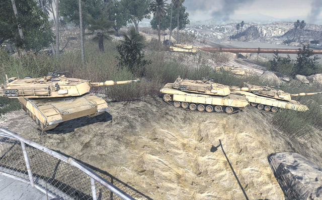File:Abrams tanks Team Player MW2.png