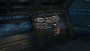 MR6 Gunsmith Model Cyborg Camouflage BO3